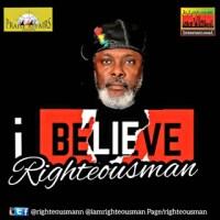 VIDEO & AUDIO: Righteousman - I Believe