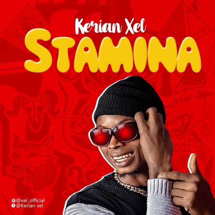 Kerian Xel - Stamina