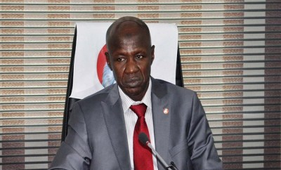 Update: We did not arrest acting EFCC boss Ibrahim Magu- DSS