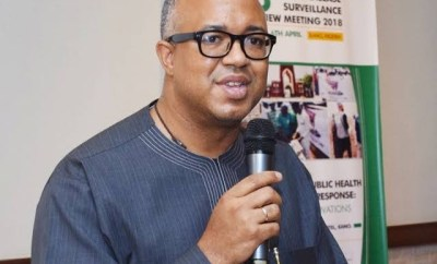 NCDC issues new guideline for conducting forthcoming elections amid Coronavirus pandemic