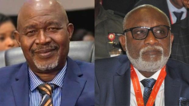 We rigged 2016 election for Governor Akeredolu ? Ex-Ondo SSG alleges after resigning