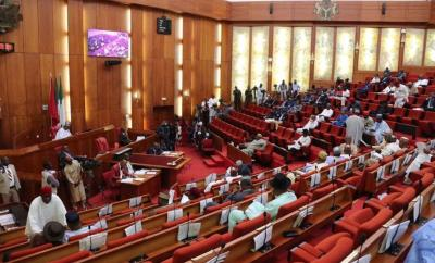 Randy lecturers face 14 years jail term as Senate passes Sexual Harassment Bill