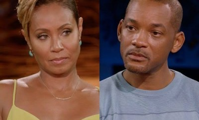 Will and Jada Pinkett-Smith admit Jada had a relationship with August Alsina 4 years ago but claim they were separated at the time (video)