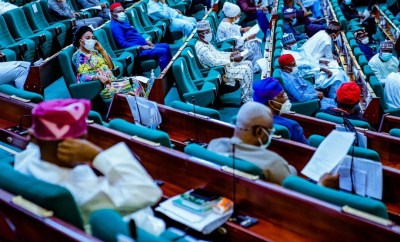 WASSCE:  House of Representatives asks President Buhari to order the partial re-opening of schools