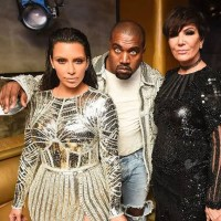 """I've Been Trying To Get Divorced Since"" Kanye West Continues To Call Out Kim Kardashian And Her Mum Kris Jenner On Twitter"