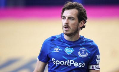 Everton legend Leighton Baines confirms retirement from football after 18-year career