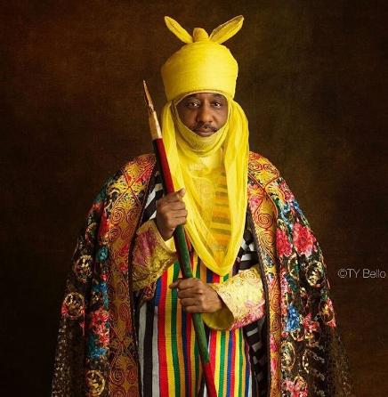 IGP asks court to dismiss dethroned Emir of Kano, Sanusi