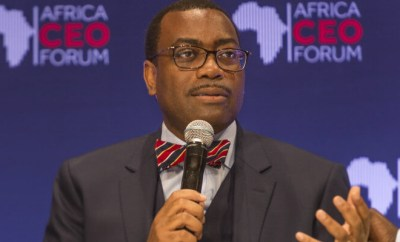 Akinwumi Adesina cleared of all charges by panel led by ex-Irish president
