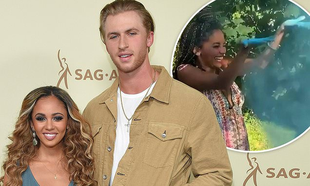 Baseball star, Michael Kopech files for divorce from wife Vanessa Morgan just days after she announced they were expecting a baby together