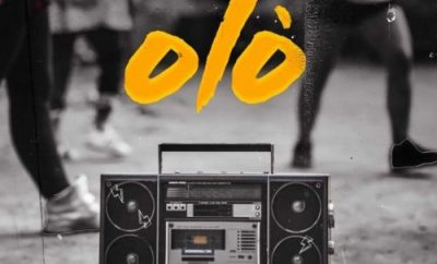 Blaq Jerzee Olo mp3 download