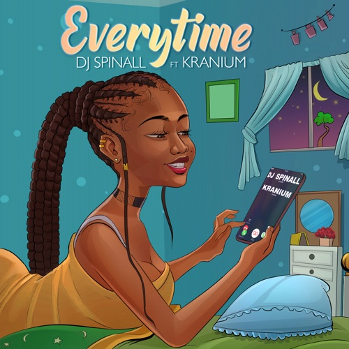 Dj Spinall Every Time ft. Kranium mp3 download