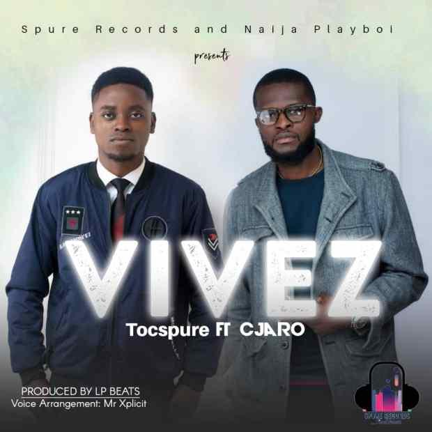 Tocspure ft. Cjaro - Vives