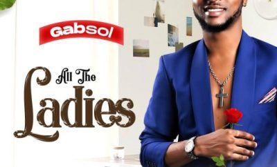 Gabsol - All The Ladies (Prod. SidexBeats)