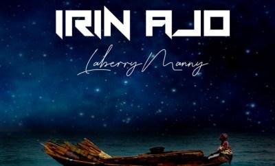 Laberry Manny - Irin Ajo (Journey)