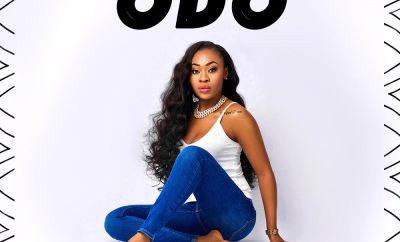 Lisa George - Odo