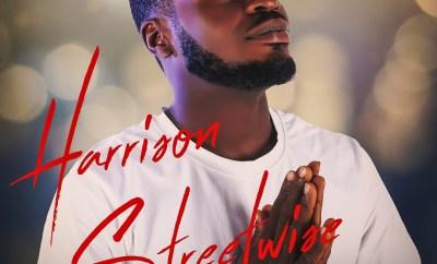 Harrison Streetwise – Show Us Love