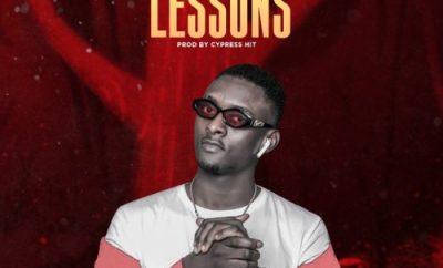 Tbenz - Lessons + Kpo Kpo Mi ft Mr. Jaiyepeters