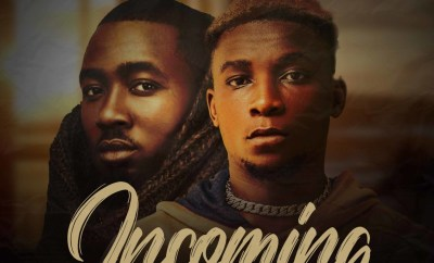 UBX Okoko - Incoming [Remix] Ft. Ice Prince