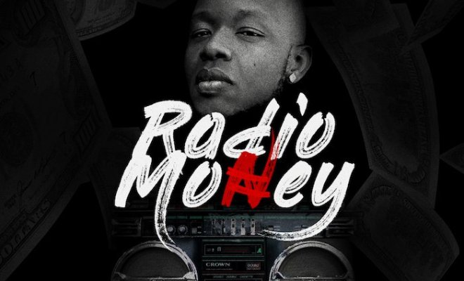 Teejayboy - Radio Money