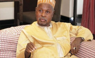 Only 30 policemen are protecting 100 Katsina villages - Governor Masari