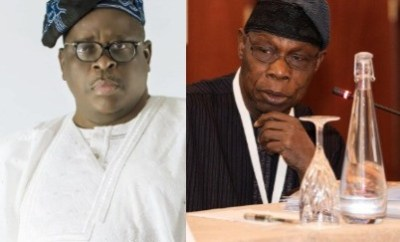 Kashamu evaded justice but couldn?t beat death ? Obasanjo
