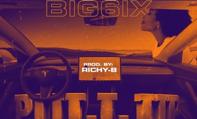 Big6ix - Pull Up