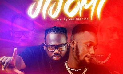 Music: DJ Humility x Jaybaz - Jijomi