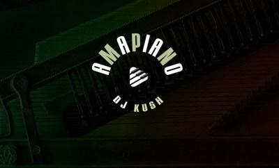 Dj Kush - MPmania Mix 13 (AMAPIANO)