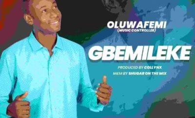 Oluwafemi - Gbemileke