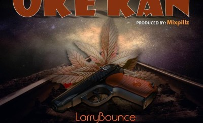 Larry Bounce - Oke Kan
