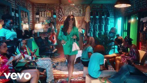 Tiwa Savage Koroba mp4 download
