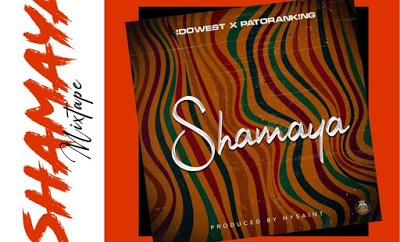SureLoaded Ft. DJ Slimzzy - Shamaya Mixtape