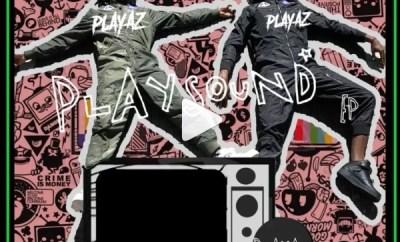 Playaz ft. Zlatan - Mad Oh Remix