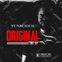 Tunacious - Original (EP)