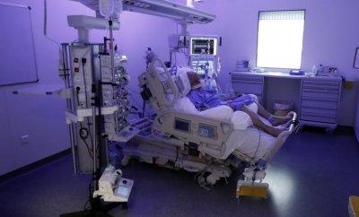 Marseille resuscitation bed