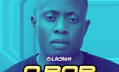 Olacash - Opor (Prod. IDT)