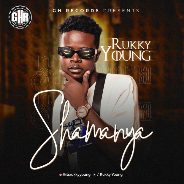 Rukky Young - Shamanya