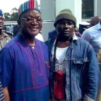 Wanted Militia Leader, Terwase Akwaza 'Gana' Was Arrested By Soldiers While On His Way To Surrender - Governor Ortom