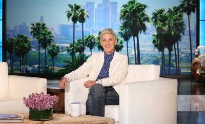 Ellen DeGeneres announces return of her talk show on 21 September, promises to address the workplace scandal?