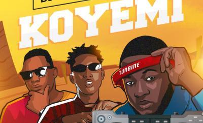DJ Target Ft. Bella Shmurda X Steady Boi - Koyemi
