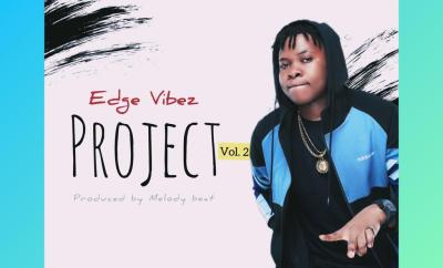 Edge Vibez - Project II (EP)