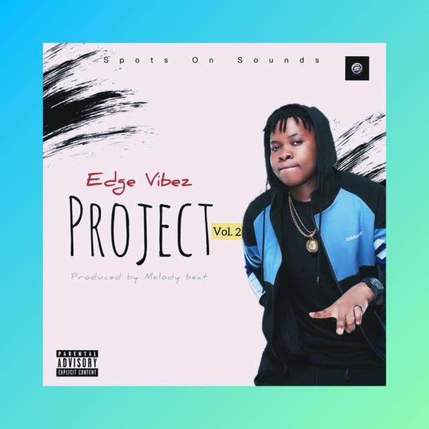 Edge Vibez - Project II (EP)