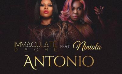 Immaculate Dache - Antonio ft. Niniola