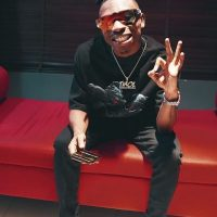 Mayorkun – Ma Pariwo (Cover)