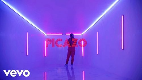 Picazo Rest Of Mind video download