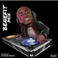 MIXTAPE: Dj Nuruswizz - Benefit Mix