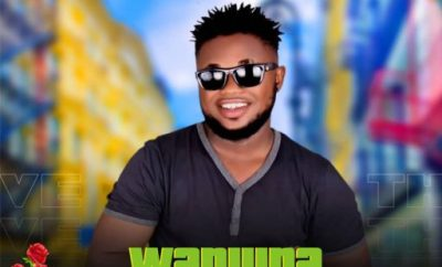 Music: Zeze Woli Vi - Wanyina (The Love)