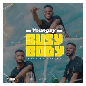 Youngzy - Busy Body