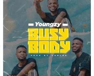 Youngzy - Busy Body