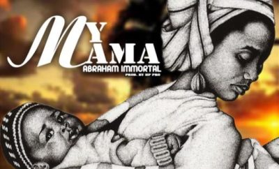 Abraham Immortal - Mama